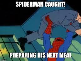 60 Spiderman Memes - 60 s spiderman memes imgflip