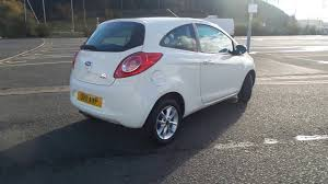 ov11avp ford ka 1 2 edge start stop youtube