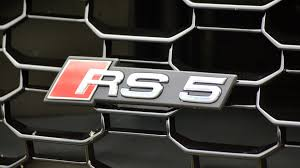 first audi logo 2018 audi rs5 coupe first drive fast on every road