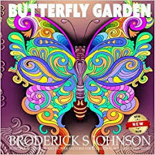 amazon com butterfly garden beautiful butterflies and flowers