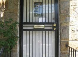 Metal Door Designs Stainless Steel Grill Doors Steel Wrought Iron Grill Security