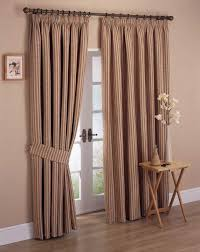 kitchen door curtain ideas window covering ideas for high great living room window