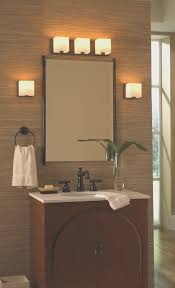 Above Mirror Vanity Lighting Bathroom Vanity Light Height Above Mirror Bathroom Mirrors Ideas