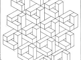 printable optical illusions optical illusions coloring pages optical illusion coloring page free