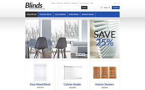 Blinds And Curtains Interior Blinds And Curtains Opencart Template 50872