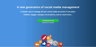 Home Zone Credit Card by Best Social Media Management Tool Eclincher Intelligent Social