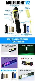 25 unique black light flashlight ideas on diy