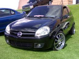 opel corsa 2007 tortondiaz 2007 opel corsa specs photos modification info at