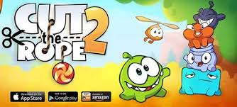 cut the rope 2 apk cut the rope android 365 free android