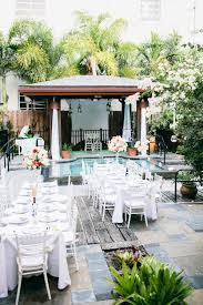 intimate south beach wedding at the cadet hotel floridian social