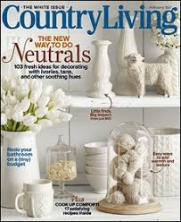 country home decorating magazine ways to add english country