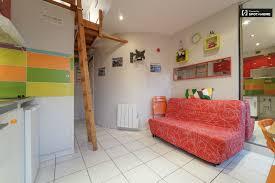 studio apartment for rent in aubervilliers paris spotahome