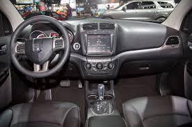 Dodge Journey Body Kit - dodge journey to get crossroad model for 2014 truck trend