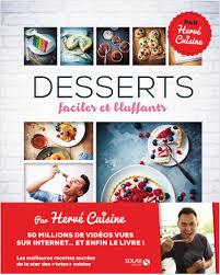 donuts hervé cuisine desserts faciles et bluffants lisez