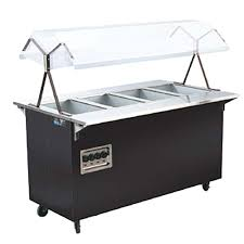 vollrath steam table manual 3871060 portable 4 well food steam table w black wrap manual