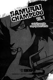 samurai champloo samurai champloo 1 read samurai champloo 1 online page 4