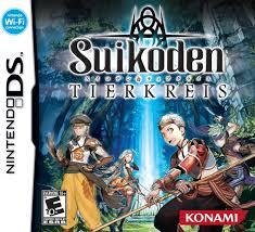 Suikoden World Map by Amazon Com Suikoden Tierkreis Nintendo Ds Video Games