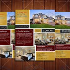 just listed real estate property listing template u2013 real estate