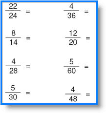 reducing fractions 3rd grade math lesson plans third grade math