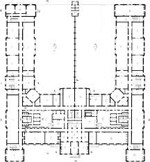 file diakonie weeshuis den haag plan ground floor jpg wikimedia