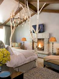 Best  Nature Inspired Bedroom Ideas On Pinterest Nature - Nature interior design ideas