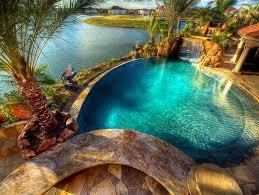 Beautiful Pools 215 Best Swimming Pool Images On Pinterest Backyard Ideas