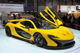 mclaren concept mclaren p1 gtr design concept and review with pictures pictures