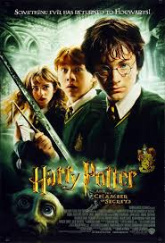 review harry potter and the chamber of secrets reelrundown