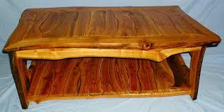 Cherry Coffee Table Cherry Coffee Table 3 Montana Free Form Furniture