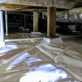 Crawl Space Cleaning San Francisco E Mora Construction The Crawl Space Specialists 38 Photos U0026 123