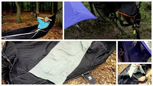 Hammock Bliss Tree Straps Hammock Bliss Sky Tent 2 And Sky Bed Review Going Solo Adventures
