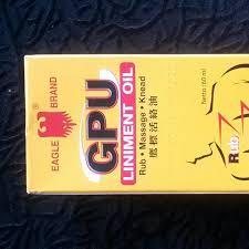Minyak Gpu gpu minyak urut health skin bath on