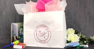 wedding gift bag ideas what to put in your wedding welcome gift bags