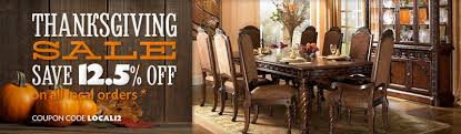 don t miss thanksgiving and black friday furniture sale at