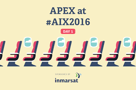 Aircraft Interiors Expo Americas Top News From Day One At Aircraft Interiors Expo 2016 Apex