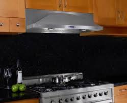 36 inch under cabinet range hood elica emd536s2 36 inch under cabinet range hood with 520 cfm