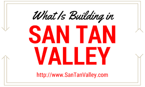 updated what u0027s building santanvalley com