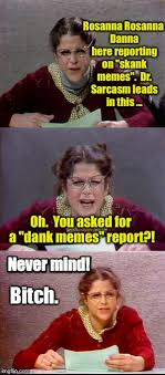 Skank Meme - another saturday night live report imgflip