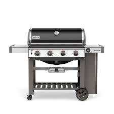 genesis ii e 410 gas grill weber com