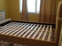 Full To Queen Bed Frame by Bed Too Big Can I Cut It Down A Size