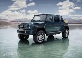 mercedes benz jeep 6 wheels mercedes g63 amg 6x6 official cars uk