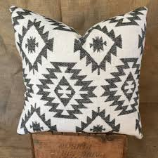 Navajo Home Decor by Aztec Print Pillows Southwestern Pillow Cover Navajo Native
