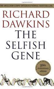 Meme Selfish Gene - in 2546 richard dawkins will be remembered for memes gene expression