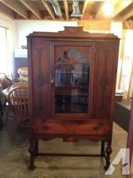 antique china cabinets for sale what to do with china cabinet hometalk