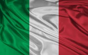 Italy National Flag Ronchi Packaging Very Good Results For The Italian Packaging