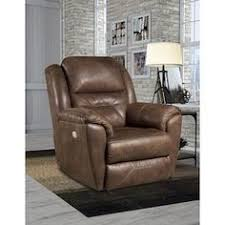 Karlsen Swivel Glider Recliner Home Theater Leather Power Recliners With Shiatsu
