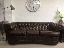 Vintage Chesterfield Leather Sofa Sofa Antique Vintage Sofa Pottery Barn Chesterfield Leather Sofa