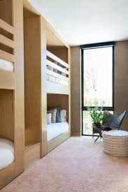 20 ways to contemporary bunk beds