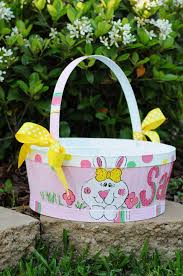 personal easter baskets top 10 etsy easter basket gifts for baby twentylittletoes