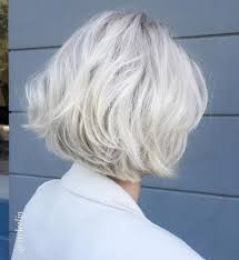 the short and the medium hairstyles for women over 60 with fine hair 50 trendiest short blonde hairstyles and haircuts
